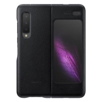 Bao da Galaxy Fold Genuine Leather cao cấp