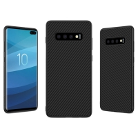 Ốp lưng Nillkin Galaxy S10 Plus Synthetic Fiber
