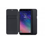 Bao da Samsung Galaxy A6 2018 Wallet Cover