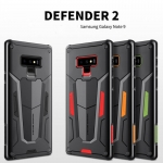 Ốp lưng Galaxy Note 9 Nillkin Defender 2
