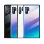 Ốp lưng Galaxy Note 10 Plus Clear Cover