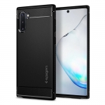 Ốp lưng Galaxy Note 10 Spigen Rugged Armor