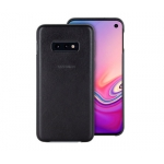 Ốp lưng da Galaxy S10e Leather