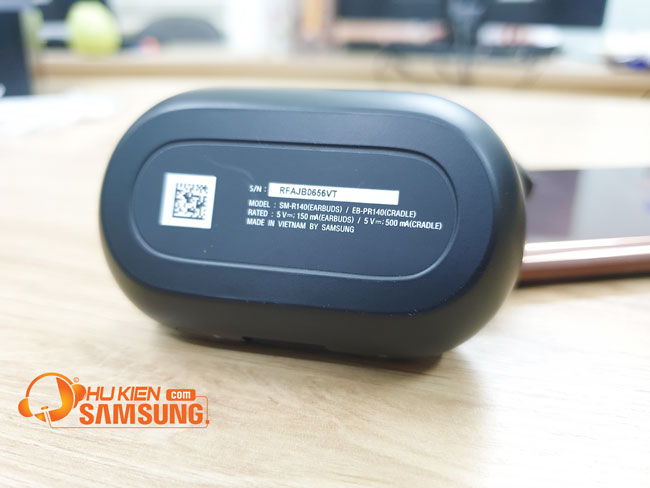 tai nghe samsung gear icon x 2018 nobox 2