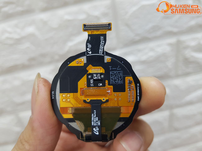 man hinh galaxy watch 64mm chinh hang samsung 2