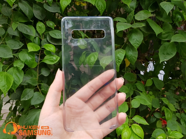 op lung clear cover galaxy s10 chinh hang samsung gia re 1