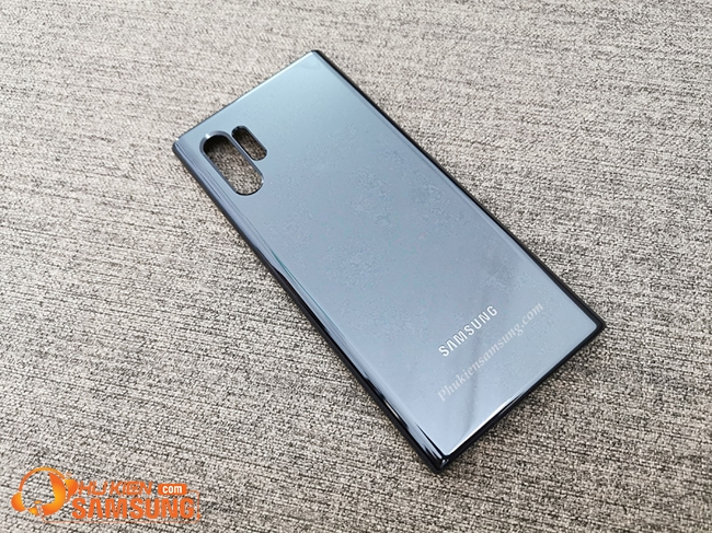 op lung galaxy note 10 plus led view gia re 2