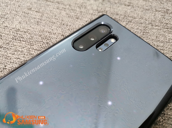 op lung galaxy note 10 plus led view gia re 4