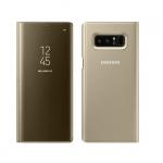 Bao da Clear View Galaxy Note 8