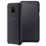 Bao da Galaxy A6 chính hãng Samsung