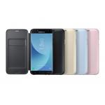 Bao da Wallet Cover Galaxy J7 Pro chính hãng