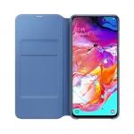 Bao da Galaxy A70 Wallet Cover chính hãng Samsung