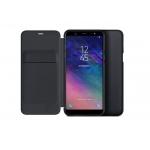 Bao da Galaxy A6 Plus  2018 Wallet Cover