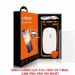 Kính cường lực Galaxy Note 9 Full keo UV hiệu T-max