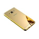 Ốp lưng nguyên khối viền nhựa Samsung J7