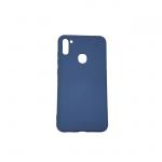 Ốp lưng silicon màu Samsung A11 giá rẻ