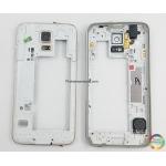 Thay viền Benzen Samsung Galaxy S2 i9100