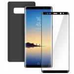 Bộ dán dẻo full màn Galaxy Note 8 film 3D