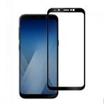 Kính cường lực 5D Samsung A8 Plus