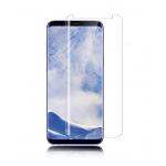 Kính cường lực Galaxy S8 Plus full keo tia UV Rocky Mile