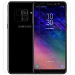 Kính cường lực Galaxy A8 Plus hiệu Nillkin H+ Pro