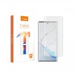 Kính cường lực Galaxy Note 10 hiệu T-max full keo tia UV