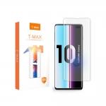 Kính cường lực Full keo Galaxy S10 Plus dùng tia UV hiệu T-max
