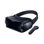 Kính thực tế ảo Samsung Gear VR 2017 và tay cầm điều khiển