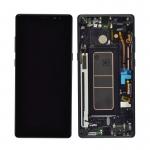 Thay màn hình Galaxy Note 8 chính hãng