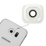 Thay mặt kính Camera sau Samsung S6 Edge