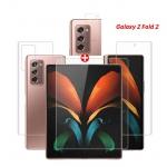 Miếng dán màn hình PPF Samsung Z Fold 2 không bong tróc
