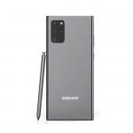 Miếng dán lưng PPF Galaxy Note 20 tự phục hồi