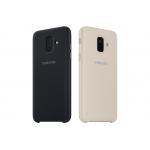 Ốp lưng 2 lớp Galaxy A6 (2018) Samsung Dual Layer Cover