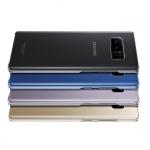Ốp lưng Clear Cover Galaxy Note 8 chính hãng