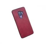 Ốp lưng da Galaxy S9 hiệu Mean Love