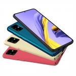 Ốp lưng Galaxy A51 Niillkin sần đẹp