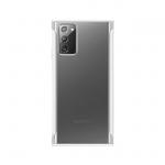 Ốp lưng Clear Cover Galaxy Note 20 chính hãng