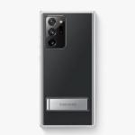 Ốp lưng Clear Standing Galaxy Note 20 Ultra chính hãng