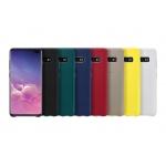 Ốp lưng da Galaxy S10 Plus Leather chính hãng Samsung