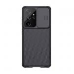 Ốp lưng Galaxy S21 Ultra Nillkin CamShield Pro