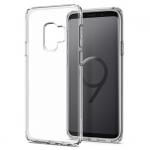 Ốp lưng Galaxy S9 Plus Spigen Liquid Crystal
