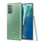 Ốp lưng Galaxy Note 20 Spigen Liquid Crystal đẹp