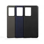 Ốp lưng siêu mỏng Galaxy Note 20 Memumi đẹp