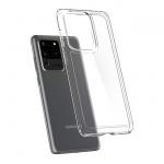 Ốp lưng Galaxy Note 20 Ultra Spigen Crystal Hybrid