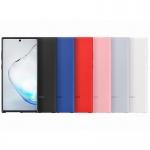 Ốp lưng silicon Galaxy Note 10 Plus chính hãng Samsung