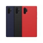 Ốp lưng silicon màu Galaxy Note 10 Plus hiệu Nillkin