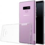 Ốp lưng silicon Galaxy Note 9 hiệu Nillkin