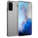 Ốp lưng silicon Galaxy S20 trong suốt chính hãng Samsung