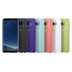 Ốp lưng Silicon màu Samsung Galaxy S8 Plus