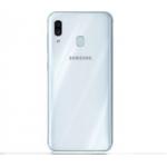 Ốp lưng silicon Samsung Galaxy A20 hiệu Aolibao